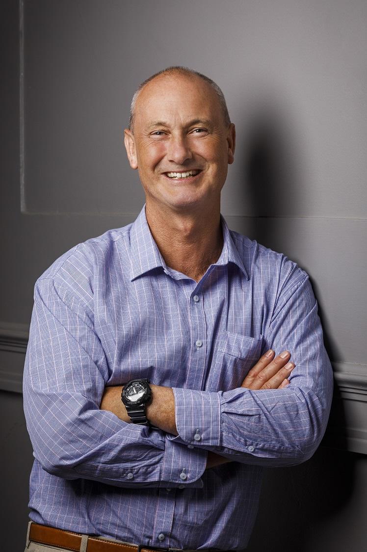 SCP Consult David Templeton Profile