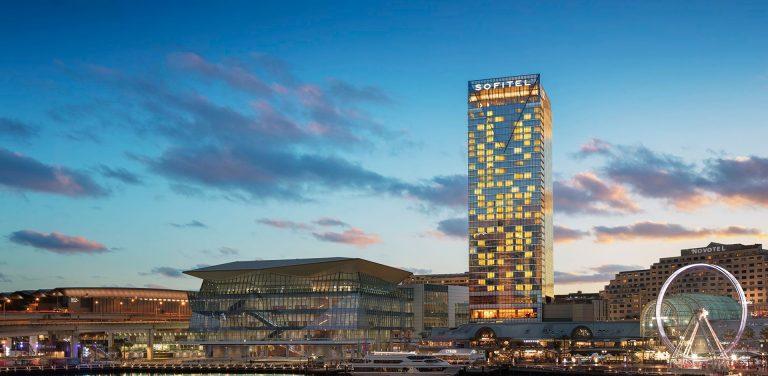 Sofitel Hotel ICC