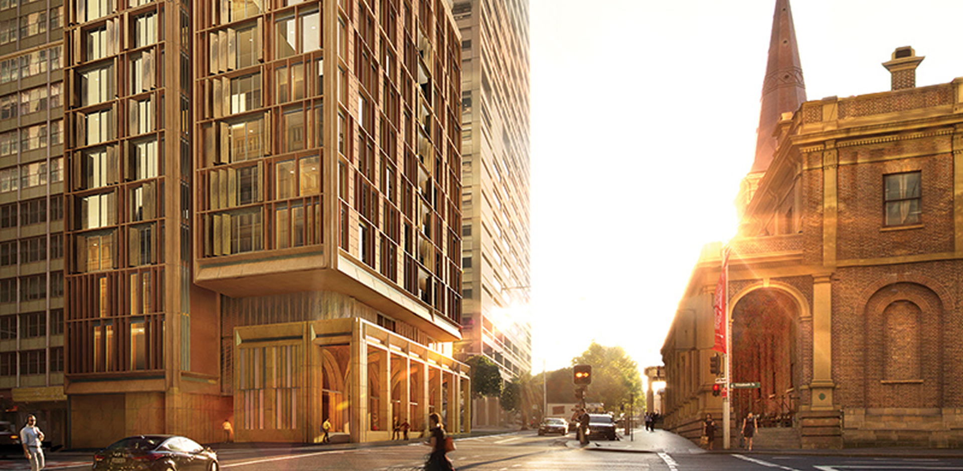 King and Phillip Residences