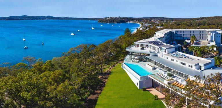 Bannisters Port Stephens